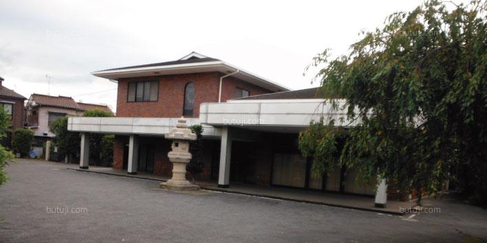 良忠寺記主会館
